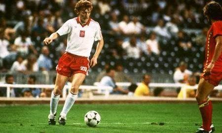 De eerste ster van Polen voetbalgeschiedenis is niet Lewandowski