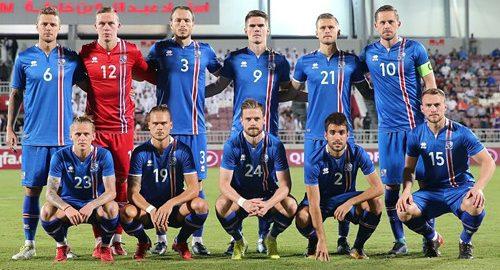 IJsland kan misschien de wereld weer schudden met voetbal