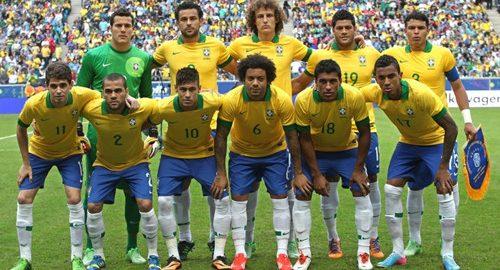 Kan Brazilië het voetbalkoninkrijk opnieuw bevestigen