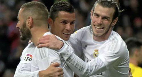 Ronaldo sprak in een interview over de BBC