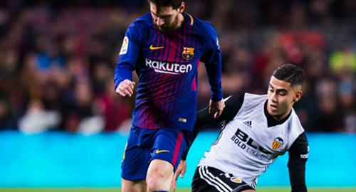 Harvey zegt dat Lionel Messi de beste speler in de geschiedenis is