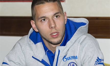 Kroatië nationale ploegspelers voor de overdracht van de Wereldbeker