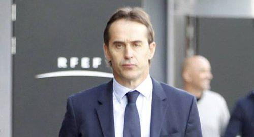 Manager van Spanje vreest dat Real Madrid twee spelers het WK hebben gemist